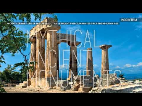 Mythical Peloponnese 1080p