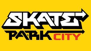 Skate Park City (aka Skate Attack, Skate City Heroes) - Full Soundtrack