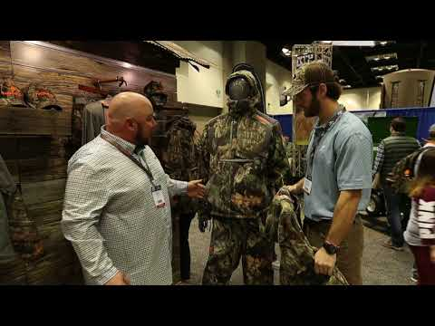 NOMAD Outdoor Cottonwood Series - ATA Trade Show 2018