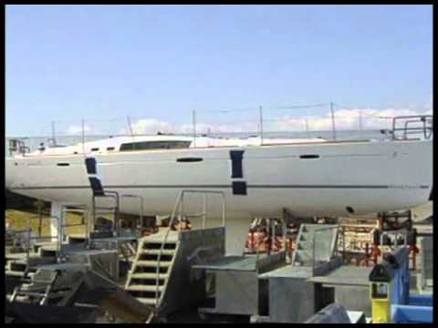 beneteau 49 Yacht for Sale