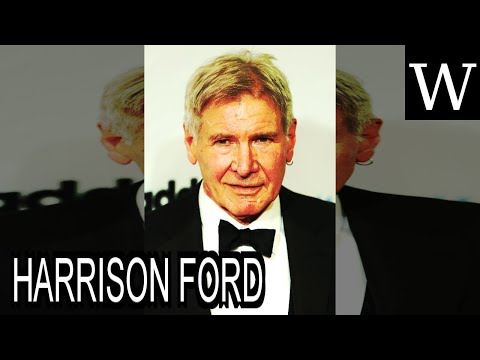 HARRISON FORD - Documentary