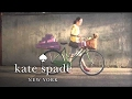 a bike about town   kate spade new york