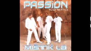 Passion Kompa & Pipo Stanis - Si Bel