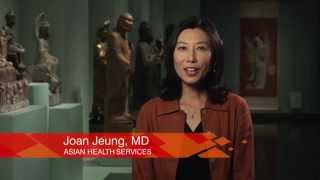 KQED 2015 Asian Pacific American Heritage Heroes: Dr. Joan Jeung