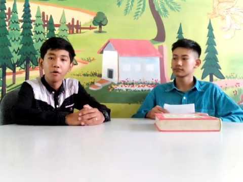 Myanmar Team 1 : Water Pollution in Myanmar