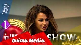 n'Kosove Show - Shkenda Dubova, Albatros Rexhaj (Emisioni i plote)