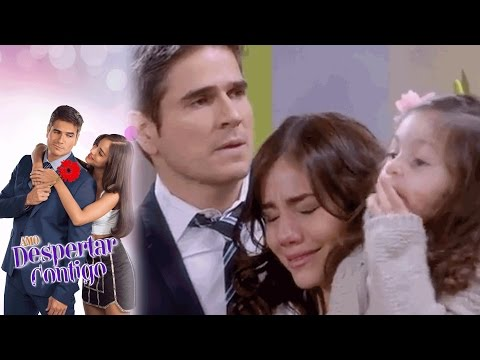 ¡Maia pierde la custodia de Bernarda! | Despertar Contigo - Televisa