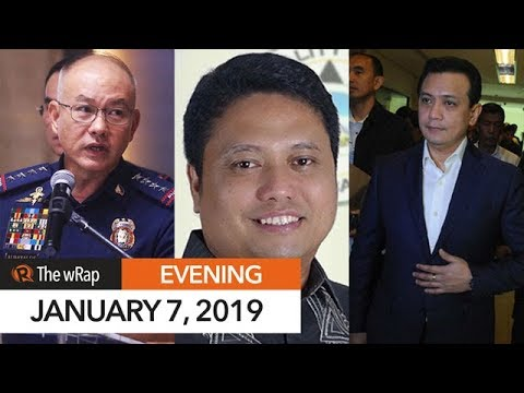 Makati court denies Trillanes' appeal | Evening wRap