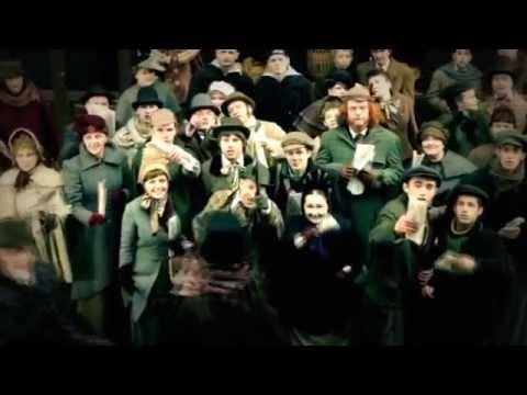"Hans Zimmer - Discombobulate (Из К/ф ""Sherlock Holmes/ Шерлок Холмс"")"