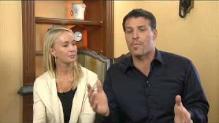 Relationship Stressors by Tony & Sage Robbins (Part 1)