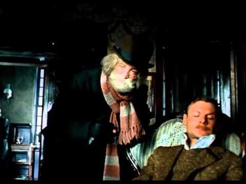 приключение шерлока холмса знакомство 2 серия