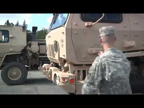 Maine Army National Guard, 1136th Transportation Company