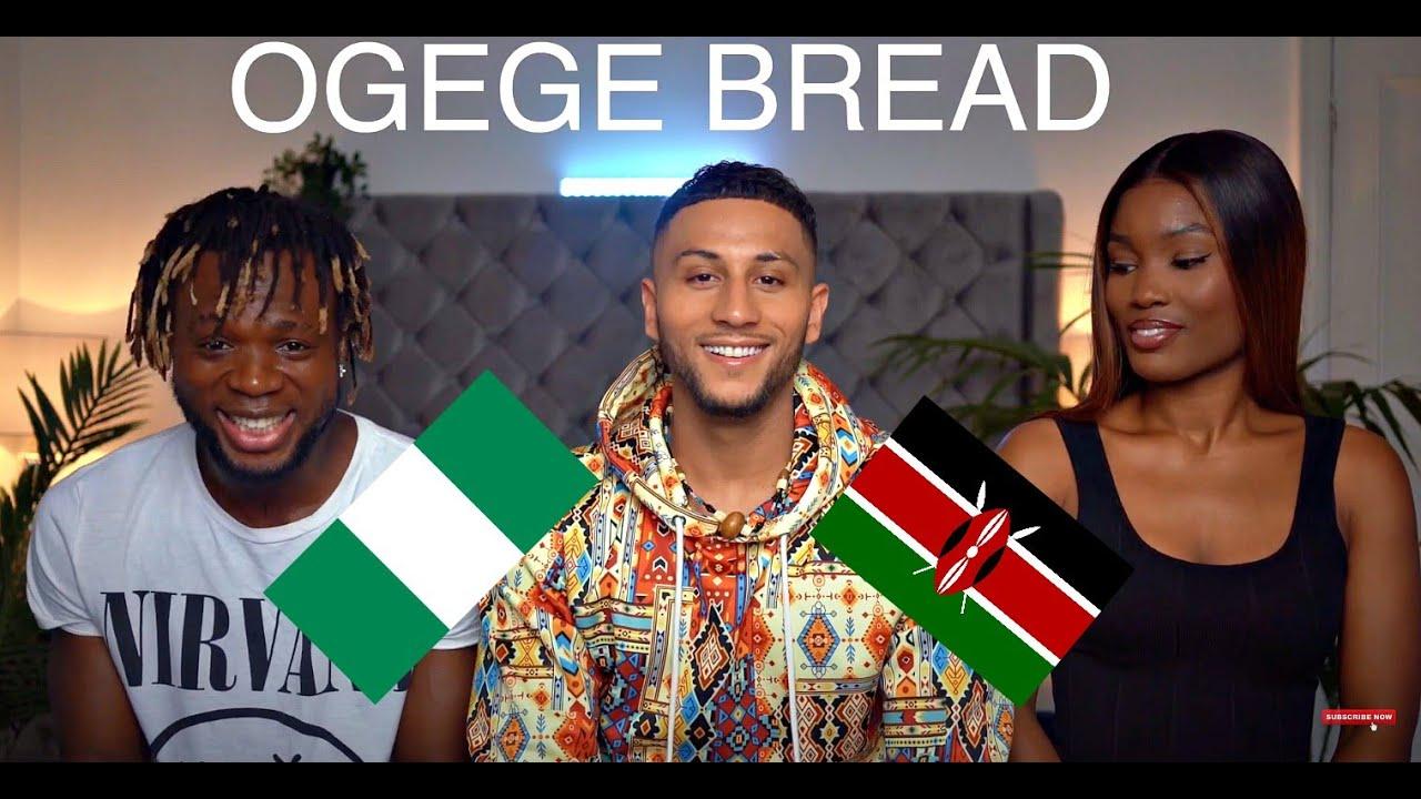 NIGERIAN, KENYAN & BRITISH ACCENT CHALLENGE // WIFE & BEST FRIEND