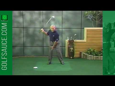 Butch Harmon on Academy Live 2001