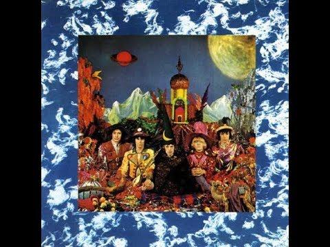 Satanic Majesties Request (1967) Rolling Stones- Album Review