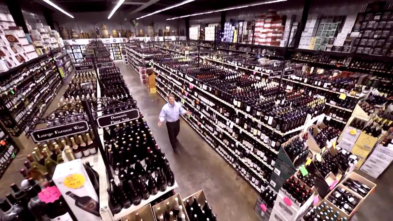 Spot Hd Acquistapace Wine 3 Youtube