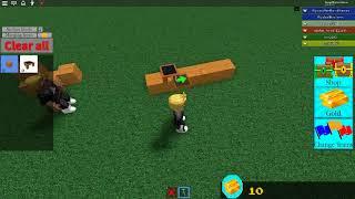 roblox Build A Boat For Treasure Noob zum ersten Mal versuchen
