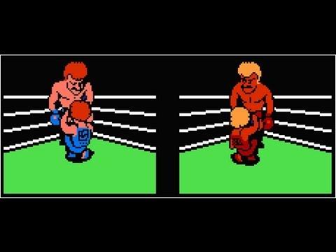 Koru's Game Reviews: Ring King (NES)