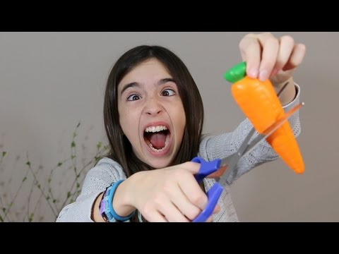 Thumbnail: SHE CUT OPEN HER SQUISHIES!!