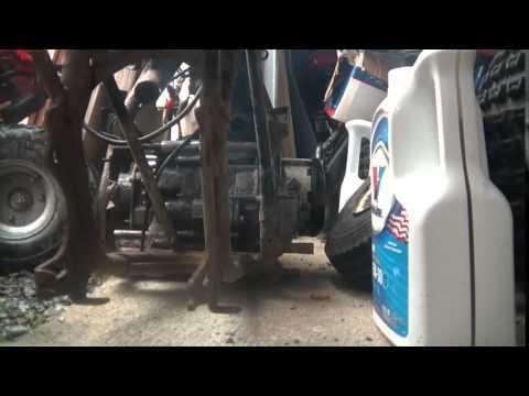 10 21 2014 125 EBay Honda ATC 185S Engine Start