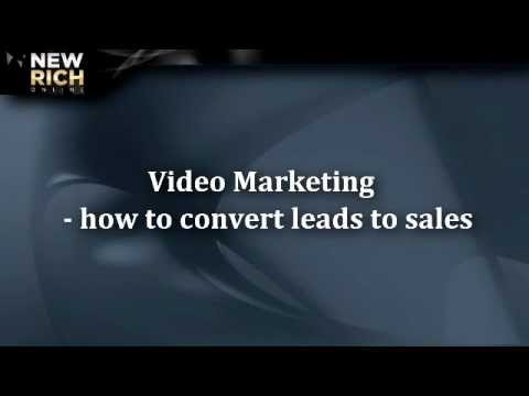 Video Marketing Perth | How to convert leads to sales