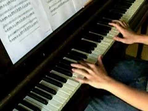 how to play i m yours on piano