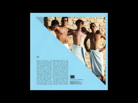 BADBADNOTGOOD - TIME MOVES SLOW FT SAM HERRING + INTERVIEW
