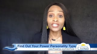 Power Up With Liza Wisner: Power Personality Types