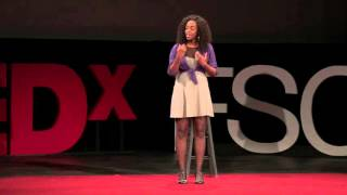 The Anatomy of Intimacy | Alisha Lockley | TEDxFSCJ