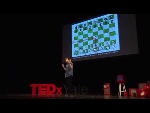 How Chess Can Revolutionize Learning: Cody Pomeranz at TEDxYale
