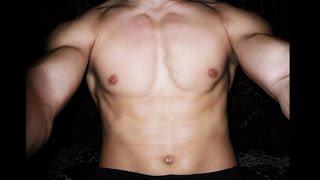 Как накачать внутреннюю часть груди. Лучшее упражнение для грудных мышц