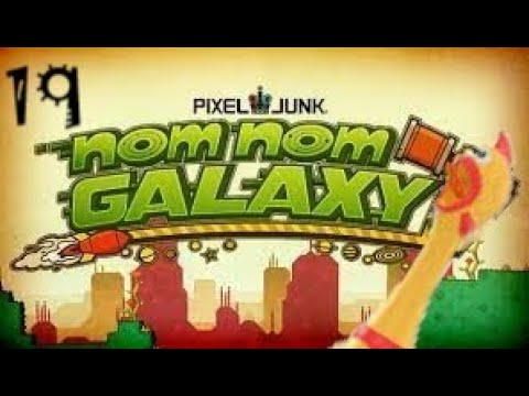Best Base Set-up Ever - Nom Nom Galaxy |