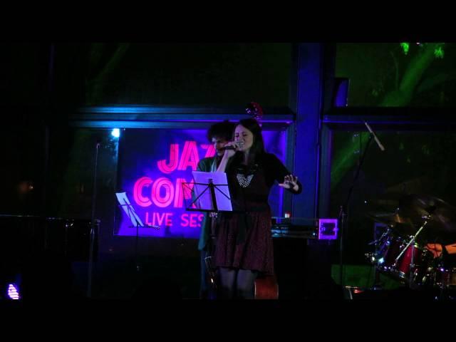Jazz Compas LIVE SESSION