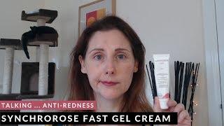 Synchrorose Fast Gel Cream | Review