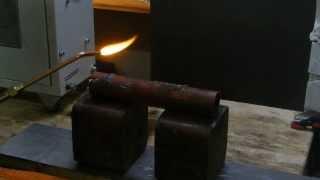 HHO-BOX 8 сварка водопроводной трубы 4 мм.(Любые вопросы или обсуждение возможны только на форуме: http://auto-minsk.maxbb.ru., 2013-11-08T17:05:54.000Z)