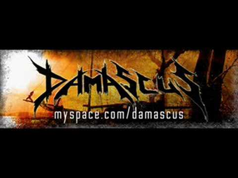 Damascus - A Glimpse in the Sadistic Mirror