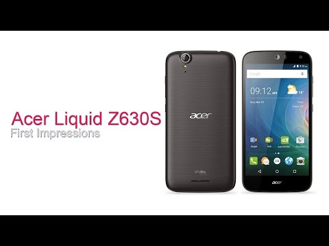Acer Z630S: First Impressions | Digit.in