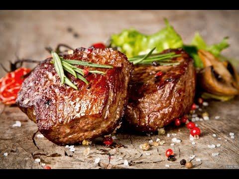 Быстрое приготовление мясных блюд