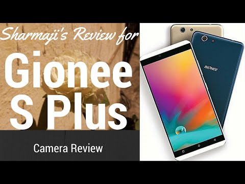 [Hindi - हिन्दी] Gionee S Plus Camera Review-6