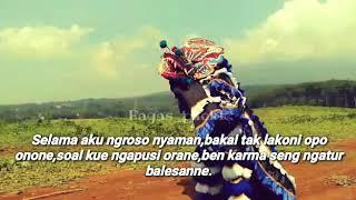 Story WA Barongan Bohoso Moto Story WA Jaranan Barongan Devil Caption Wa Caption Jaranan