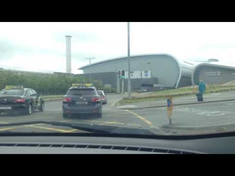 Dublin Airport Short Term Parking