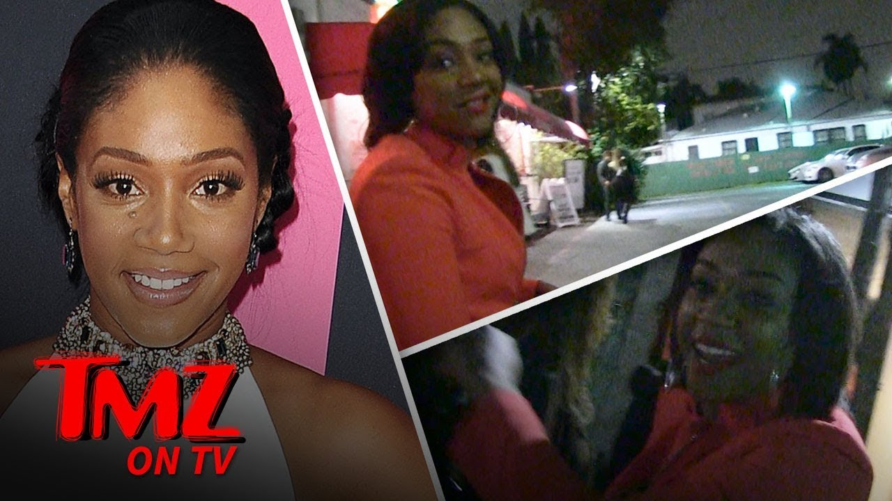 Paparazzi Tiffany Haddish nudes (22 photos), Topless, Fappening, Selfie, underwear 2017