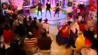 (Inna Kamarie , Purie Andriani , Tata Janeeta ) Dewi Dewi - Dokter Cinta Live on Tv