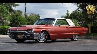1965 Ford Thunderbird Landau Gateway Orlando #869