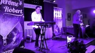 Jérôme ROBERT. Medley inédit aux Arcades de Barjavelle (63) le 25.11.2017