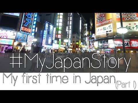 #MyJapanStory: Tokyo and Kyoto