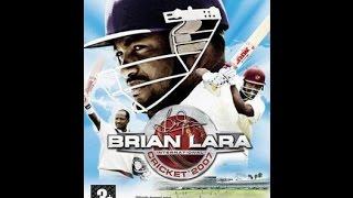 Brain Lara Cricket 2007 Gameplay  ( Bangladesh VS India )