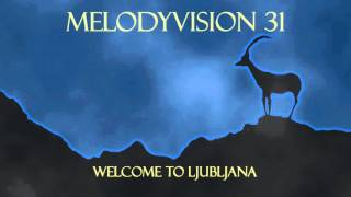 MelodyVision 31 - SOUTH AFRICA - DJ Ganyani ft FB - Xigubu