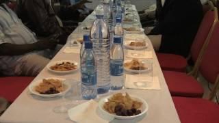 Sierra Leone Iftar Party
