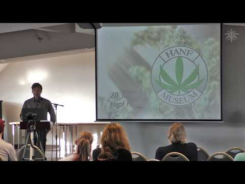 Quo vadis Cannabis? Hanfaktivismus | CaNoKo! 2017